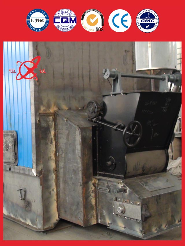 Low Price Coal Fired Hot Air Furnace Equipment