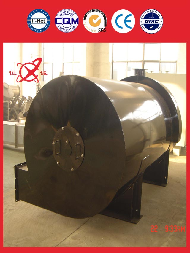 Wholesale Fuel Oil Fired Hot Air Furnace Equipment
