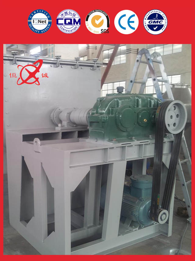 Ribbon Mixer Equipment