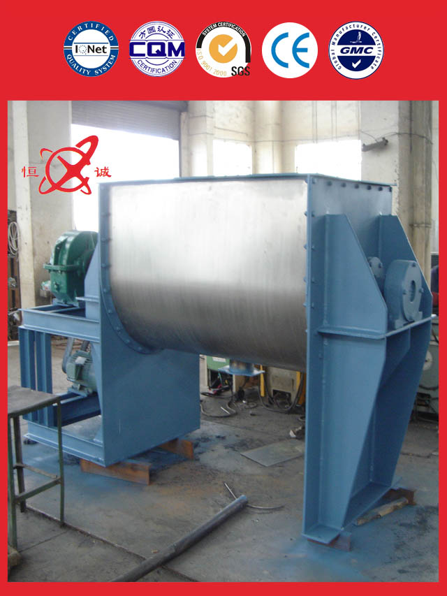 Ribbon Mixer Equipment manufacturing